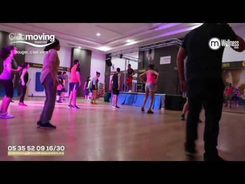 Journées PORTES OUVERTES au Club Moving Meknès
