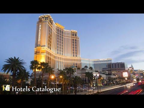 The Palazzo Resort Hotel - Las Vegas Luxury Hotel Tour