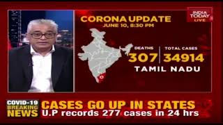 COVID-19 Update From Across The Country: Total Cases In India Stands At 2,76,583