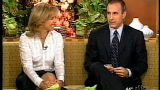 Today show's funniest moments 2004