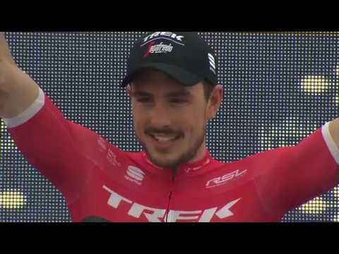 Dubai Tour: Stage 3 highlights