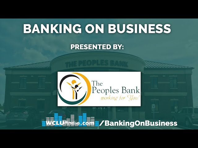 Banking on Business with College St. Service (12/5/19)