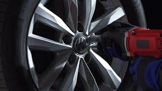 """Сервіс """"Інтер Авто Центр"""" Volkswagen"""
