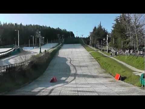 Dublin Ski Races Kilternan 01-04-2012.m2ts