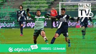 Ferencvárosi TC – MTK Budapest…