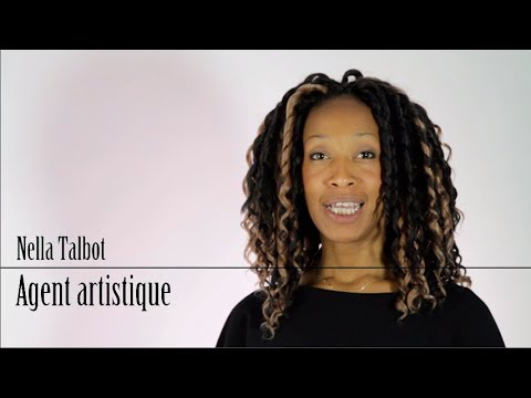 Nella Talbot, agent artistique