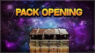 Pack opening sur Call of Duty World War 2