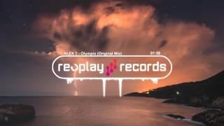 Repeat youtube video ALEX T - Olympia (Original Mix)