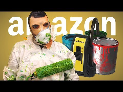 GRAND THEFT AUTOMATIC PAINT ROLLER thumbnail