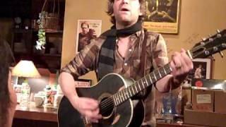 """Tim Easton """"Festival Song"""""""