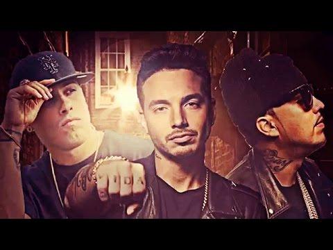 Ay Vamos Remix - J Balvin Ft Nicky Jam y French Montana (Video Music) 2015