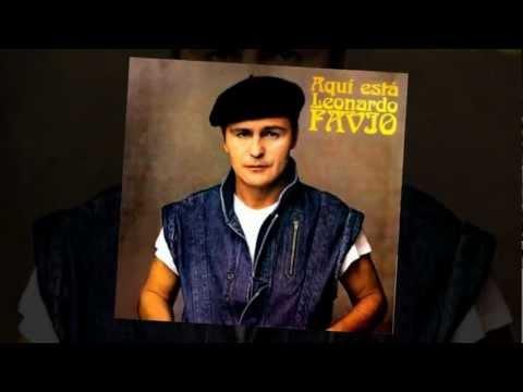Esto Es El Amor - Leonardo Favio