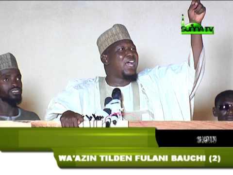 Download Sheikh Muhammad Kabiru Gombe (Duniya Budurwar Wawa 2)