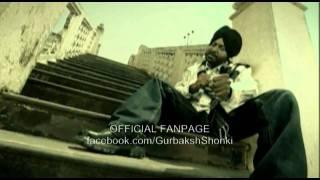 Aaunde Aaunde Murh Gaye - Gurbaksh Shonki (Peerh Tuttiyan Di)