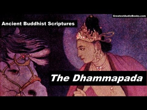 THE DHAMMAPADA - FULL AudioBook | Buddhism - Teachings of Th