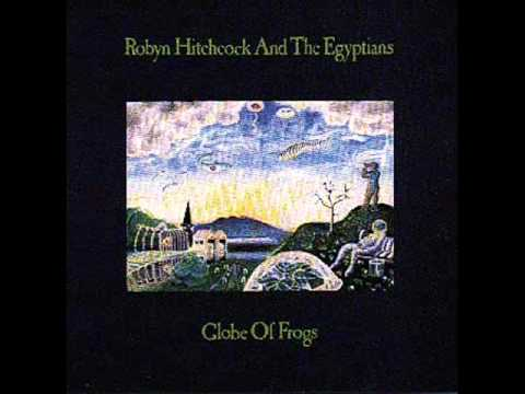 Robyn Hitchcock - A globe of frogs