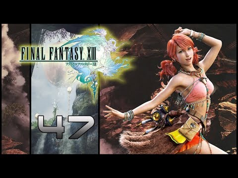 Guia Final Fantasy XIII (PS3) Parte 47 - El eidolon Hecatonquiro