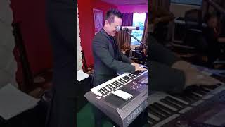 Skill Dorman Manik (Entah apa yang merasukimu - Pergi pagi pulang pagi) Feat Rany Simbolon