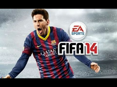 Cannot sign to origin in FIFA 14 - YouTube