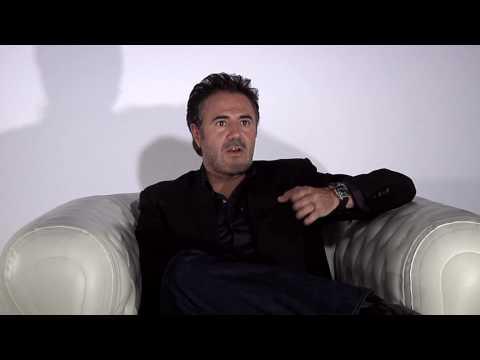 José Garcia - Interview réalisée pour Skynet Jack