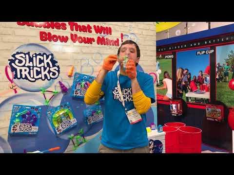 litladventures: Toy Fair 2018 Little Kids Inc.