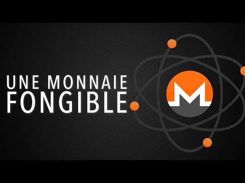 MONERO : La Confidentialité Au Coeur De La Blockchain