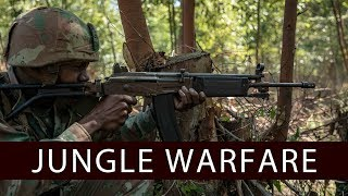 Conflict in Africa is prevented from spilling over on to civilians by soldiers like our own Captain Samuel Zulu. He gives a personal account of what it's like to fight in some of Africa's combat zones.  Click here to subscribe to Eyewitness news: http://bit.ly/EWNSubscribe   Like and follow us on: http://bit.ly/EWNFacebookAND https://twitter.com/ewnupdates   Keep up to date with all your local and international news: https://ewn.co.za     Filmed and Edited by: Thomas Holder Produced by: Thomas Holder