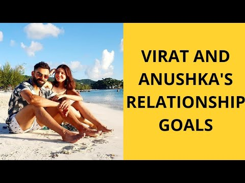 Virat Kohli and Anushka Sharma's Picture Of Soaking The Sun On Beach Has Love Written All Over It Mp3