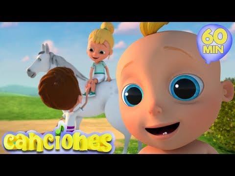 LooLoo – Ella vendrá por la montaña – Cantece pentru copii in limba spaniola