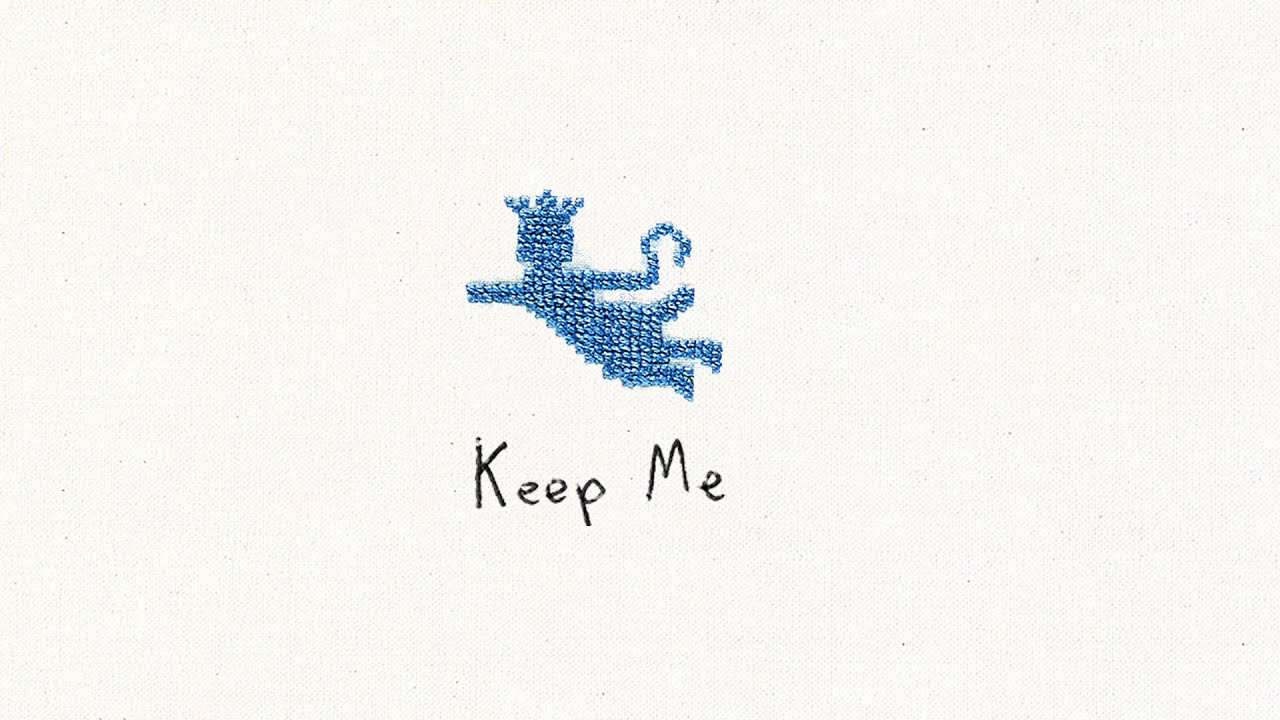 Novo Amor - Keep Me (official audio)