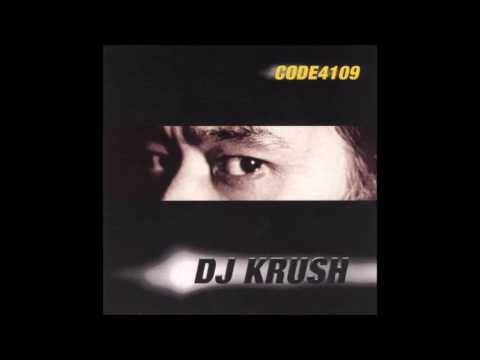 DJ Krush - Code 4109