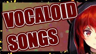 【VOCALOIDしばり】たくさん歌いたい久しぶりのファイアードレイク【にじさんじ】