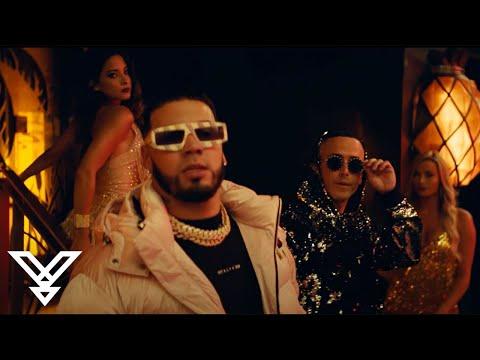 Yandel x Anuel AA – Por Mi Reggae Muero 2020