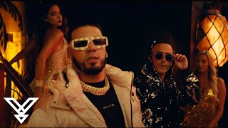Yandel x Anuel ĄA - Por Mi Reggae Muero 2020 (Video Oficial)