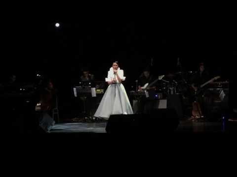 Dayang Nurfaizah - Dia LIVE
