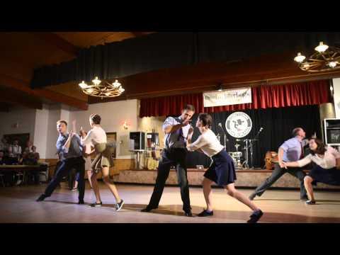 Cowtown Jamborama 2015 - The Ladies & Gentlemen