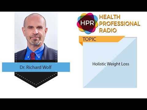 Holistic Weight Loss