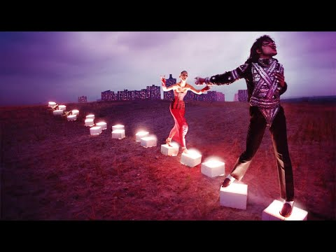 Tim Marlow's MustSee June Museum s: Michael Jackson: On the Wall at the National Portrait Galle