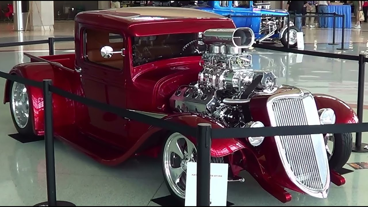 1934 ford pick up hot wheels edition youtube. Black Bedroom Furniture Sets. Home Design Ideas
