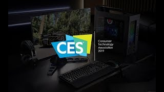 What is CES 2019 !!!