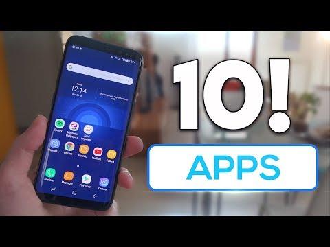 Top 10 Apps GRATIS per il TUO Smartphone! (iOS & Android) (2017) [ITA]