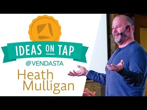 Ideas on Tap: A Life in Newspaper