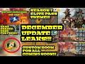 CUSTOM ROOM FOR ALL CONFIRMED!!!|NAME CHANGE CARD|DECEMBER UPDATE LEAKS!!!|FREE FIRE BATTLEGROUNDS