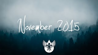 Indie/Pop/Folk Compilation - November 2015 (1-Hour Playlist)