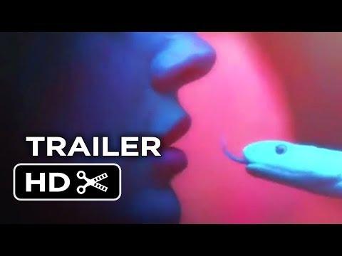 Tropico TRAILER 1 (2013) - Lana Del Rey Short Film HD