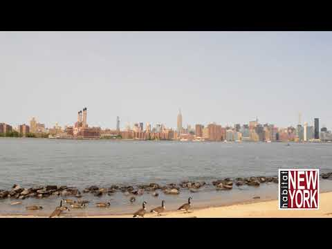 Video Tour of Williamsburg, Brooklyn, New York