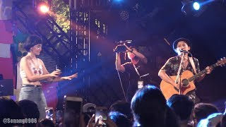 Stars and Rabbit - Man Upon The Hill @ Synchronize Fest 2019 [HD]