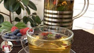 успокоительный Чай (мы так его делаем дома) Soothing Tea