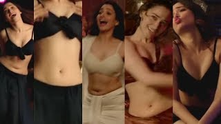 Tamannaah Bhatia hot bouncing navel boobs cleavage legs armpits Ready Ready edit zoom slow motion