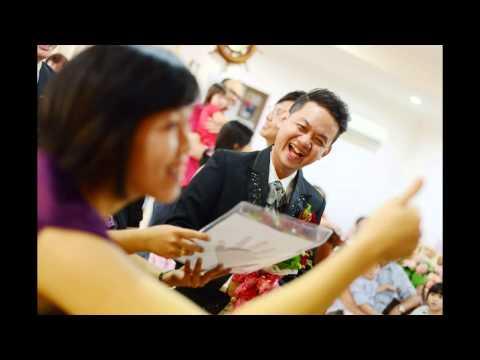 Ing Kiong + Hie Hua Wedding Montage...by ‧i galleries‧《愛攝影》(facebook.com/igalleries)
